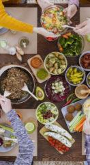 Artykuł:  Jak żyć, co jeść?