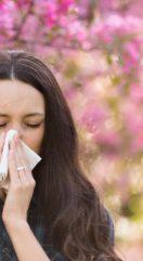 Nie masz pojęcia jak pozbyć się alergii? Są naturalne metody